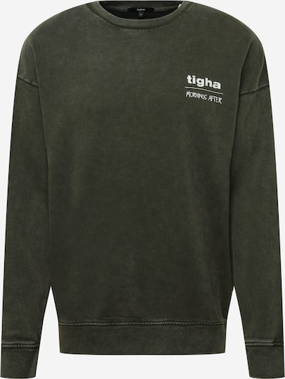 Young Poets Society Sweater majica u tamno zelena, Pregled proizvoda