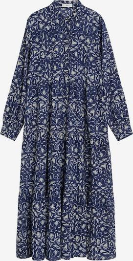 MANGO Kleid 'mykonos-i' in blau, Produktansicht