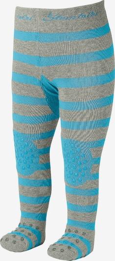 STERNTALER Strumpfhose in blau / grau, Produktansicht