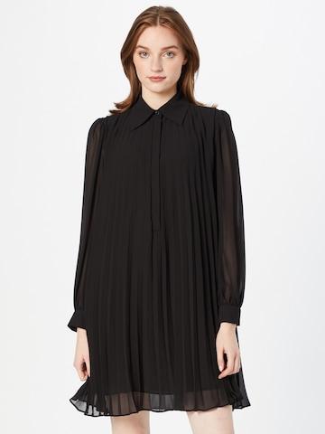 juoda MICHAEL Michael Kors Palaidinės tipo suknelė