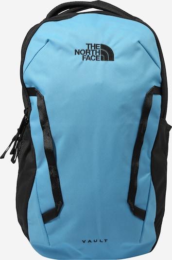 THE NORTH FACE Sportrugzak 'VAULT' in de kleur Lichtblauw / Zwart, Productweergave
