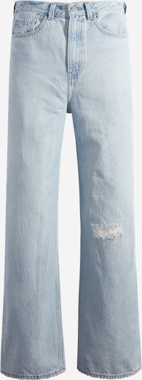 LEVI'S Jeans 'LOOSE STRAIGHT WB' in blue denim, Produktansicht