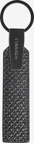 Porte-clés Calvin Klein en noir