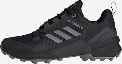 adidas Terrex Lage schoen 'SWIFT R3' in de kleur Antraciet / Zwart, Productweergave