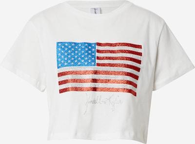 KENDALL + KYLIE Majica u miks boja / prljavo bijela, Pregled proizvoda