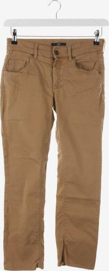 HUGO BOSS Jeans in 26 in camel, Produktansicht
