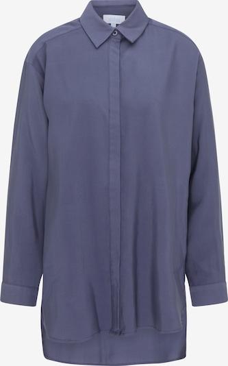 usha BLUE LABEL Bluse in violettblau, Produktansicht
