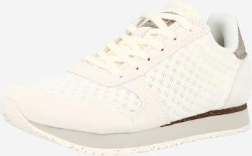 WODEN Sneakers in Beige
