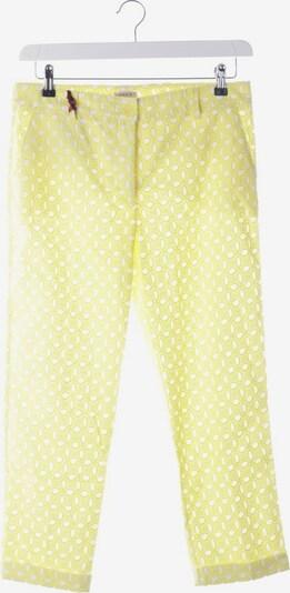 P.A.R.O.S.H. Hose in S in gelb, Produktansicht