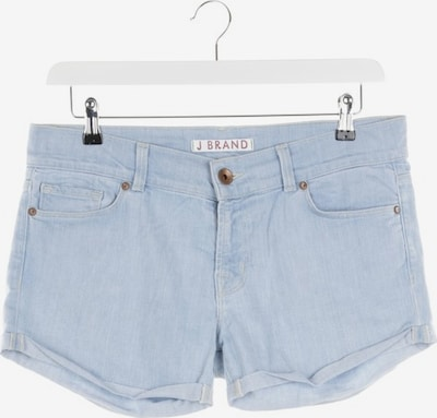 J Brand Shorts in L in Light blue, Item view