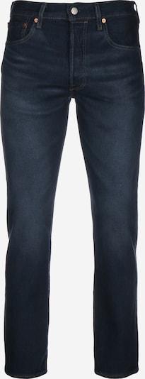 LEVI'S Jeans '501® Levi'S® Original' in blue denim, Produktansicht