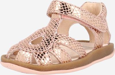 CAMPER Sandal 'Bicho' in Gold / Powder, Item view