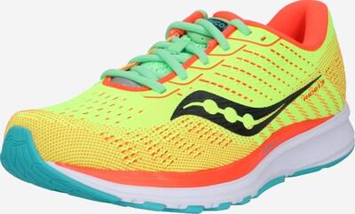 saucony Běžecká obuv 'Ride 13' - žlutá / červená, Produkt