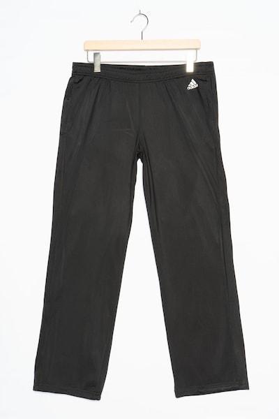 ADIDAS Trainingshose in XL in schwarz, Produktansicht