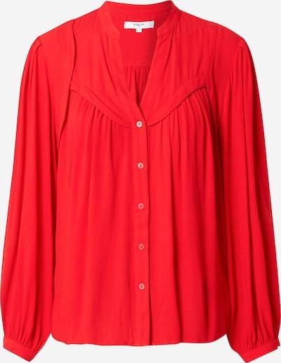 Bluză Suncoo pe roșu, Vizualizare produs