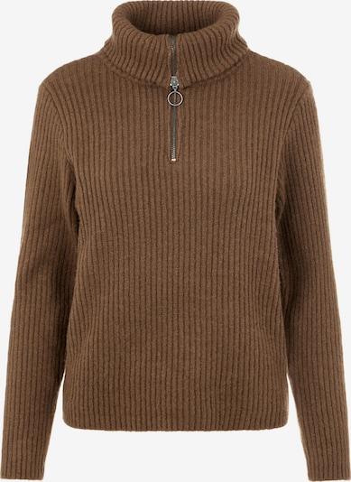 OBJECT Sweater 'Rachel' in Brown, Item view