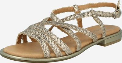Sandalo con cinturino CAPRICE di colore argento, Visualizzazione prodotti