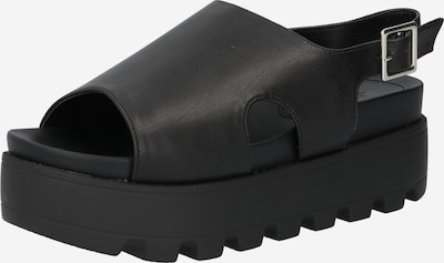 4th & Reckless Сандали 'DANA' в черно, Преглед на продукта