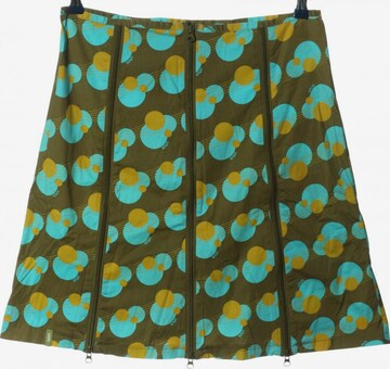Skunkfunk Skirt in M in Green