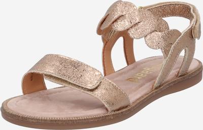 Sandalai 'cille' iš BISGAARD , spalva - Auksas, Prekių apžvalga