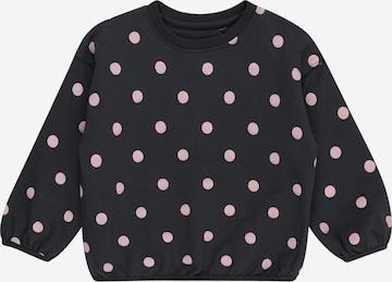 STACCATO Sweatshirt in Grau