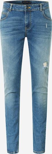 AÉROPOSTALE Jeans in blue denim, Produktansicht
