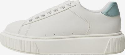 MANGO Sneaker 'Ilo' in weiß, Produktansicht