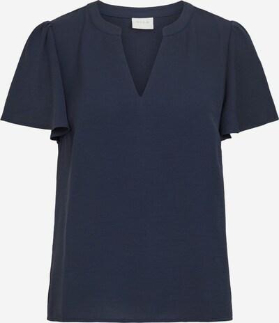 VILA Tričko - námořnická modř, Produkt