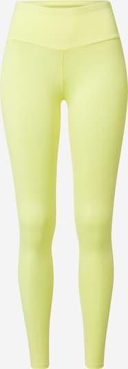Hey Honey Спортен панталон в неоново жълто, Преглед на продукта