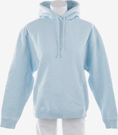 Acne Sweatshirt in XXS in türkis, Produktansicht
