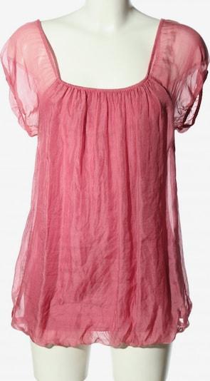 King Kong Schlupf-Bluse in M in pink, Produktansicht