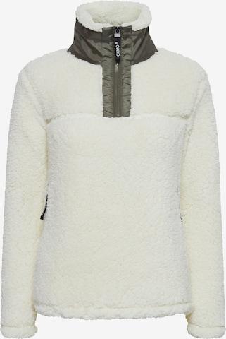 Oxmo Troyer 'ELINA' in Weiß