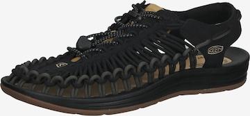 Sandales KEEN en noir