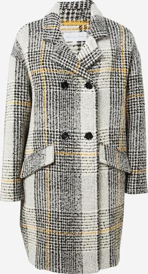 PATRIZIA PEPE Prechodný kabát - čierna / biela, Produkt