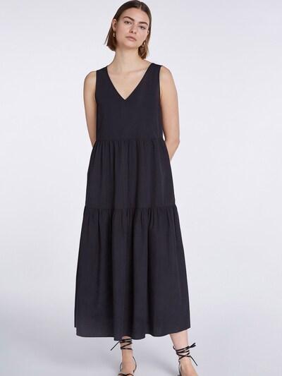 SET Vestido en negro, Vista del modelo