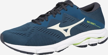 MIZUNO Running Shoes 'WAVE EQUATE 5' in Blue