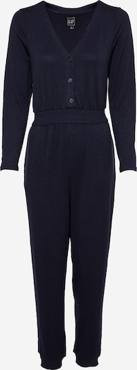 GAP Jumpsuit 'COZY' in de kleur Navy, Productweergave