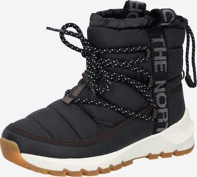 THE NORTH FACE Sportschuh in schwarz, Produktansicht