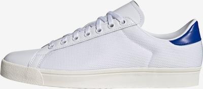 ADIDAS ORIGINALS Sneaker 'Rod Laver' in blau / weiß, Produktansicht