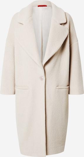 MAX&Co. Manteau d'hiver 'Curva' en beige, Vue avec produit