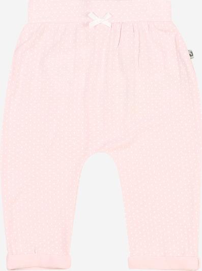 JACKY Pantalón 'BAMBOOLINA' en rosa / blanco, Vista del producto