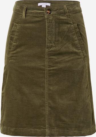 Claire Skirt 'Nikki' in Green