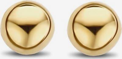 Ti Sento Milano Ohrringe in gold / silber, Produktansicht