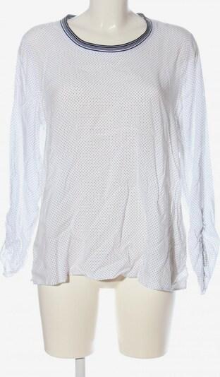 talkabout Langarm-Bluse in XXL in schwarz / weiß, Produktansicht