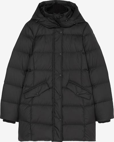 Marc O'Polo Winterparka in schwarz, Produktansicht
