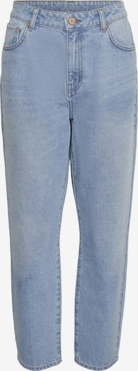 Noisy may Mom Jeans 'Isabel' in blue denim, Produktansicht