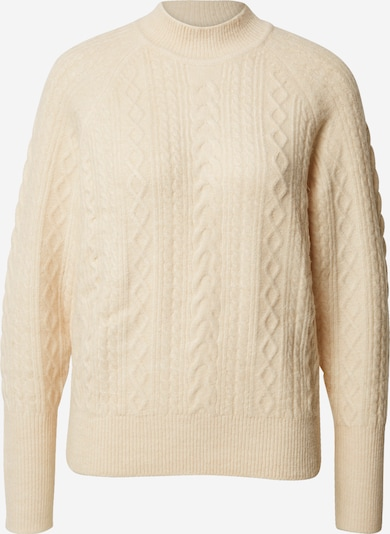ABOUT YOU Pullover 'Kiki' in creme, Produktansicht