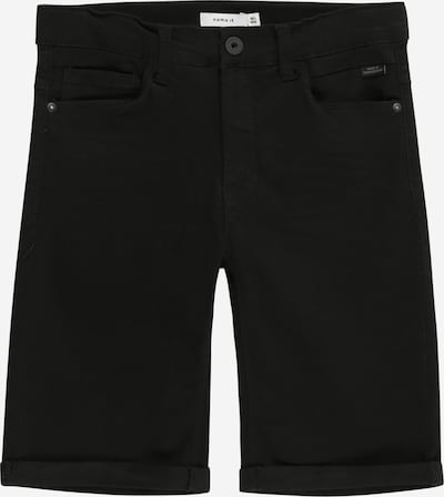 Pantaloni 'SOFUS' NAME IT di colore nero, Visualizzazione prodotti