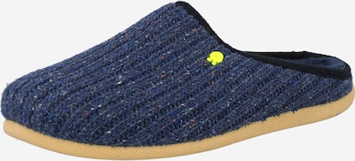 Hot Potatoes Slippers 'LEONDING' in Navy, Item view