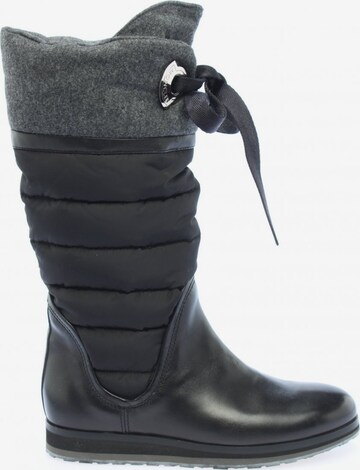 MONCLER Dress Boots in 39 in Black